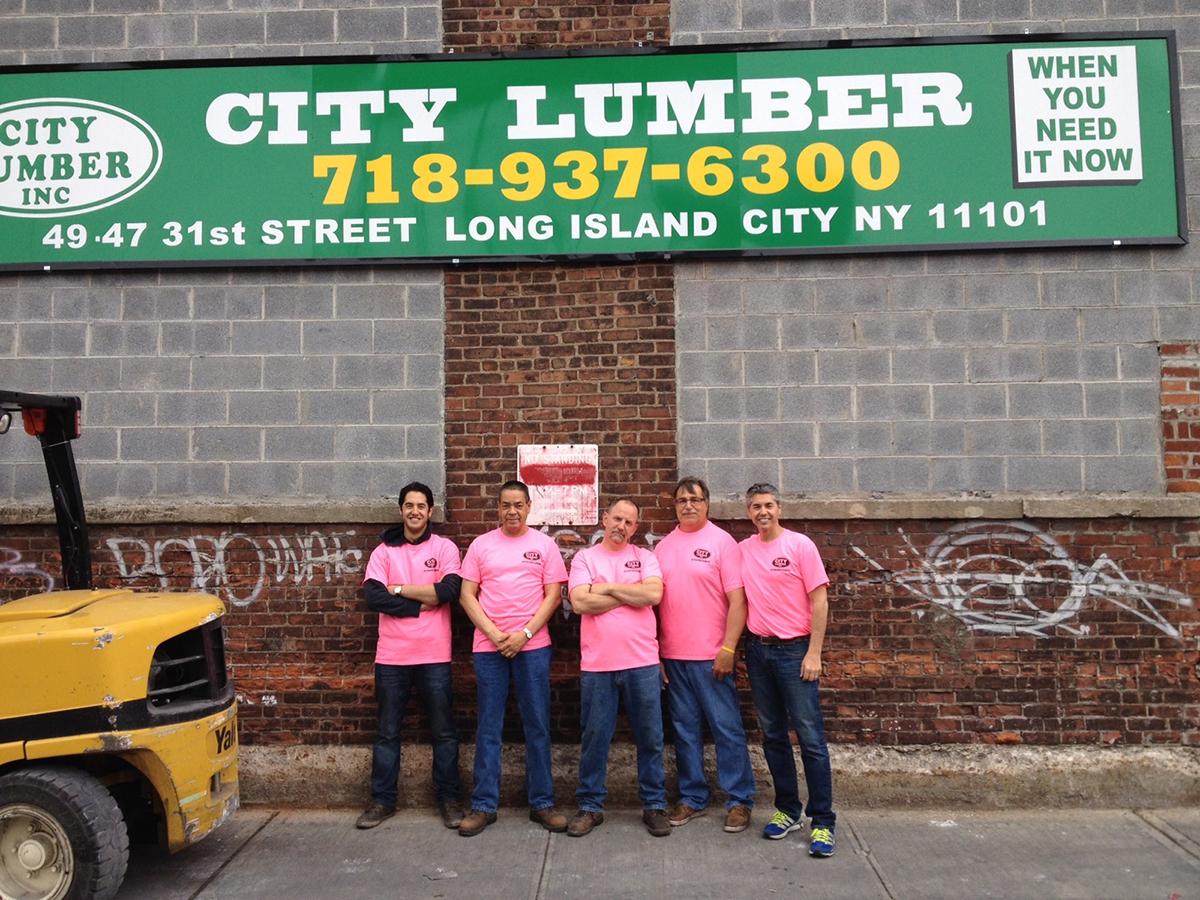 CityLumber_team